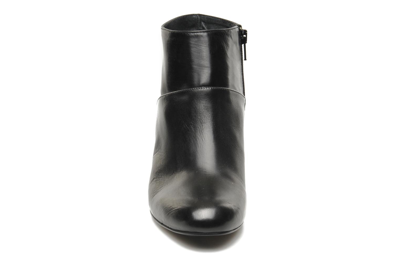 Bottines et boots Jonak Donain Noir vue portées chaussures