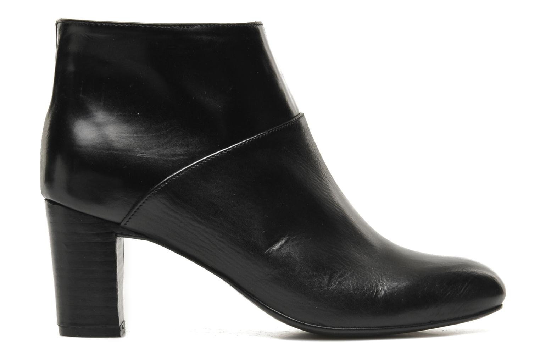 Bottines et boots Jonak Donain Noir vue derrière