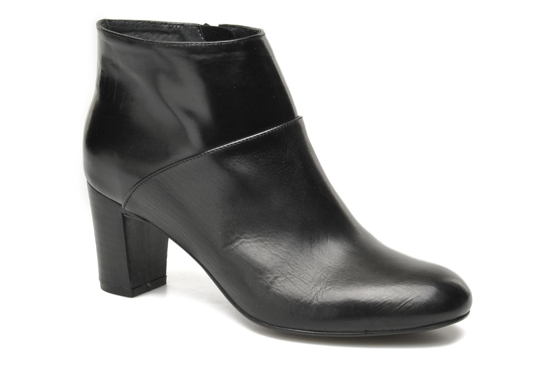 Bottines et boots Jonak Donain Noir vue détail/paire