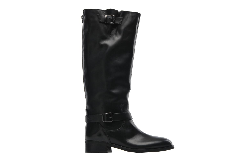 Boots & wellies Jonak Quidam Black back view