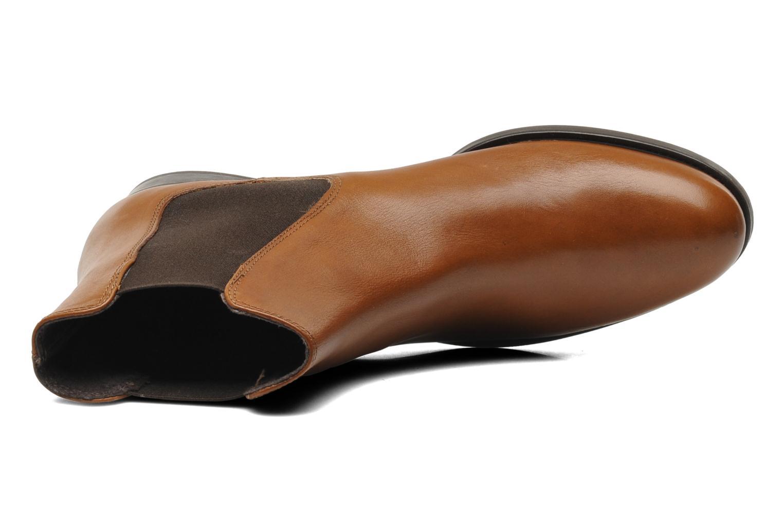 Boots en enkellaarsjes Jonak Sabine Bruin links