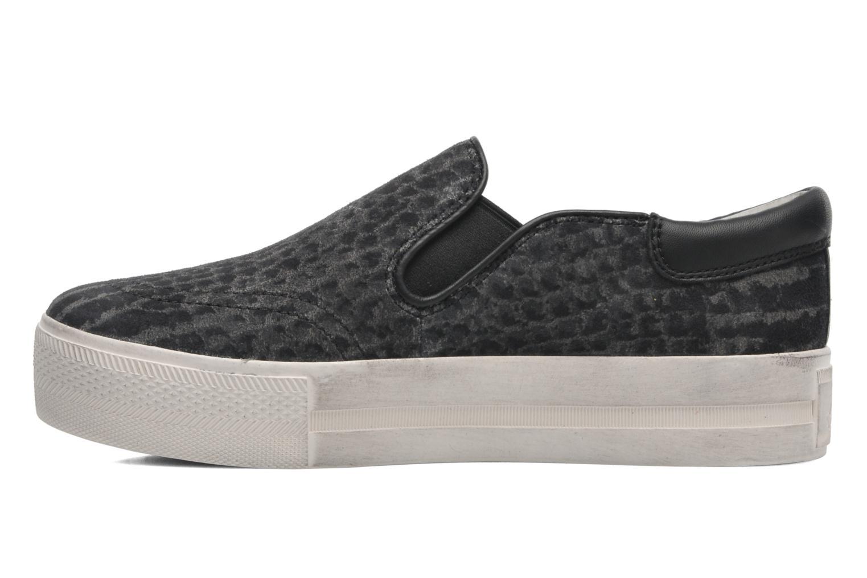 Sneakers Ash Jam Grijs voorkant