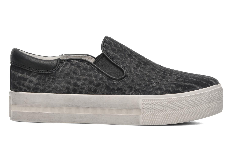 Sneakers Ash Jam Grijs achterkant