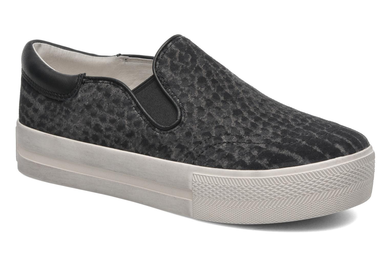 Sneakers Ash Jam Grijs detail