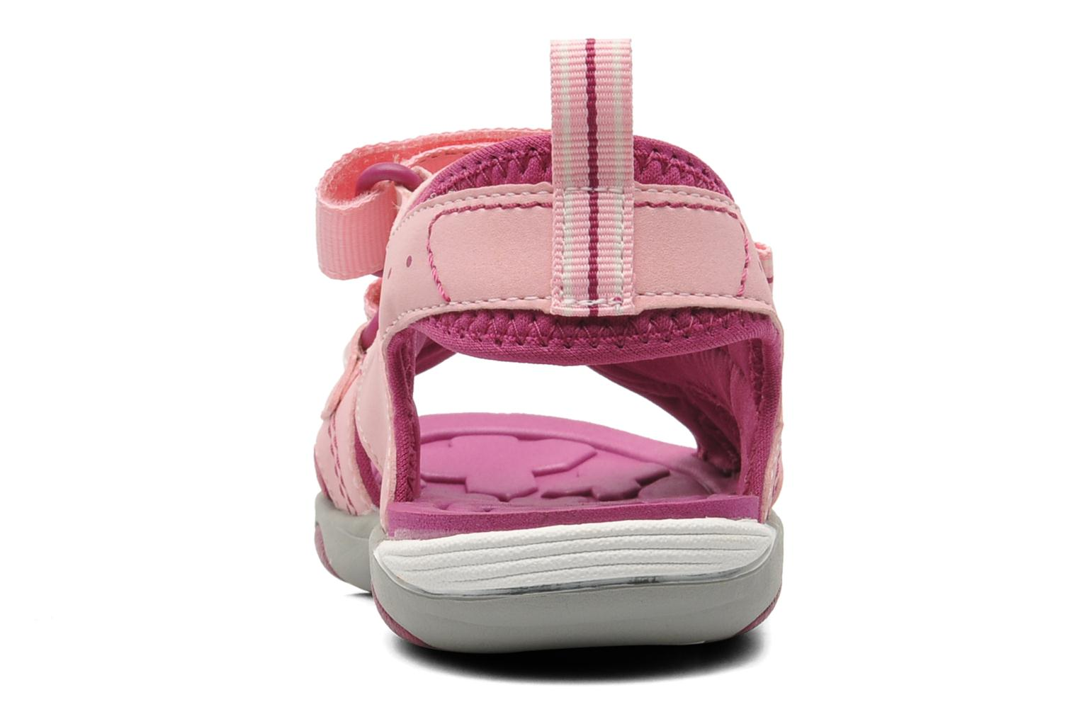 Dune Buggy 2 Strap Pink