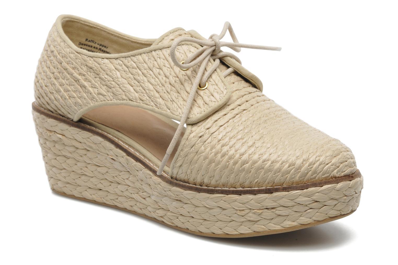 CHAUSSURES - Chaussures à lacetsShellys mZZAcwDk