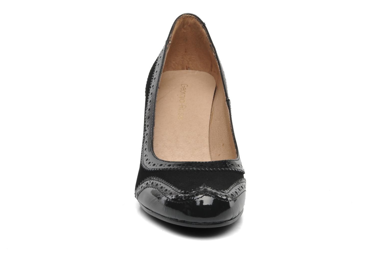 Pumps Georgia Rose Zahida Svart bild av skorna på