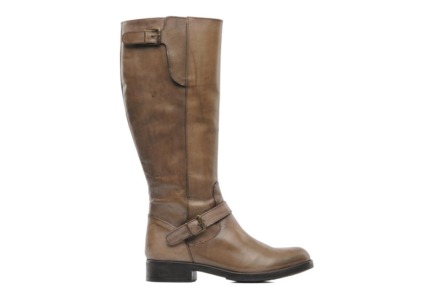 Emma 391 Cuir Taupe