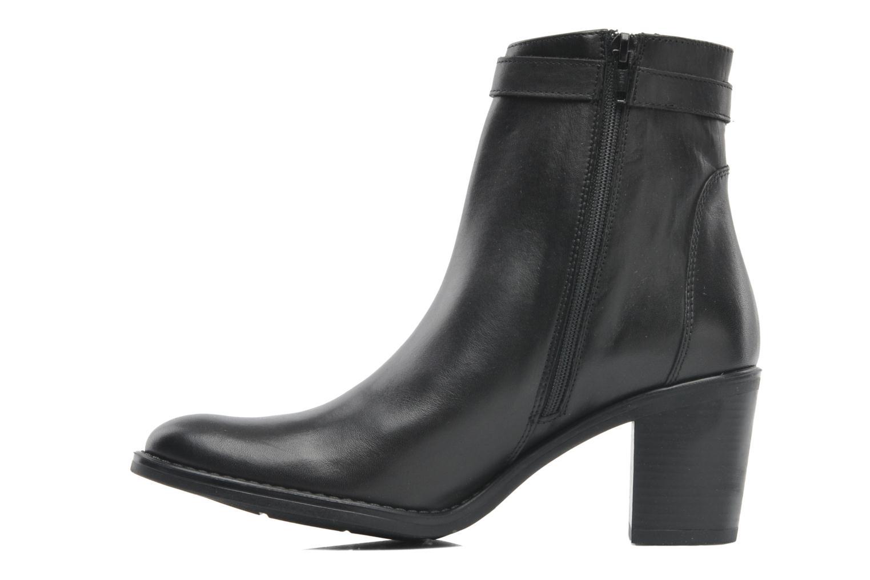 Stiefeletten & Boots Elizabeth Stuart Frida 391 schwarz ansicht von vorne
