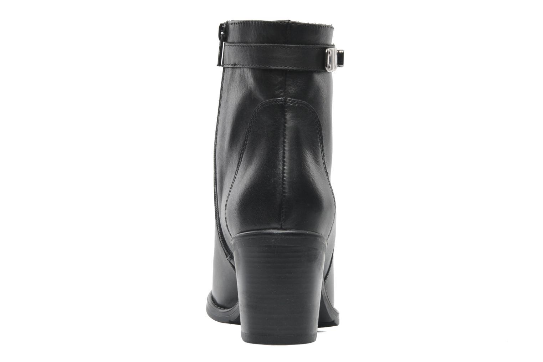 Stiefeletten & Boots Elizabeth Stuart Frida 391 schwarz ansicht von rechts