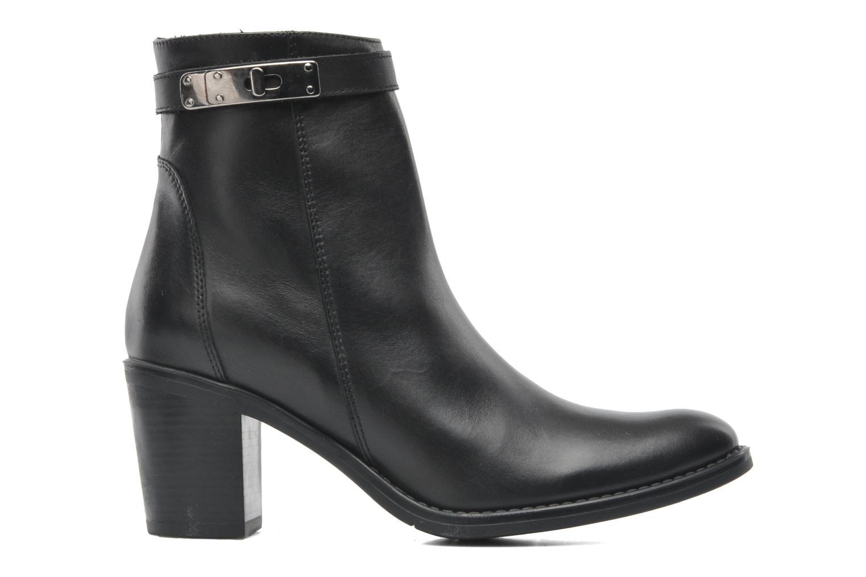 Stiefeletten & Boots Elizabeth Stuart Frida 391 schwarz ansicht von hinten