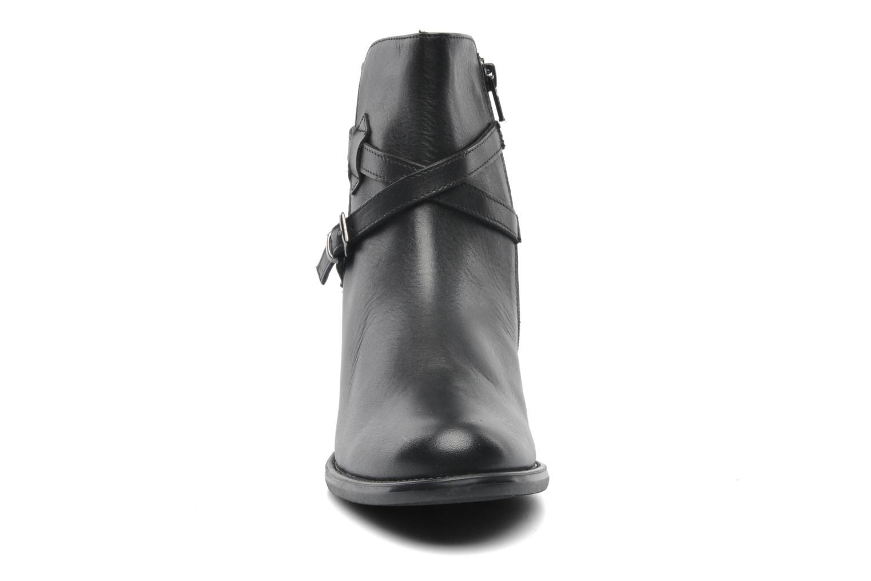 Boots en enkellaarsjes Elizabeth Stuart Hevin 391 Zwart model