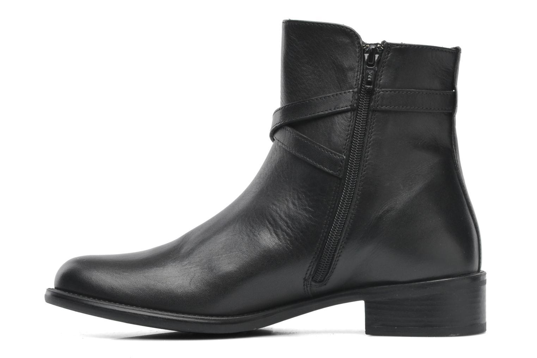Boots en enkellaarsjes Elizabeth Stuart Hevin 391 Zwart voorkant