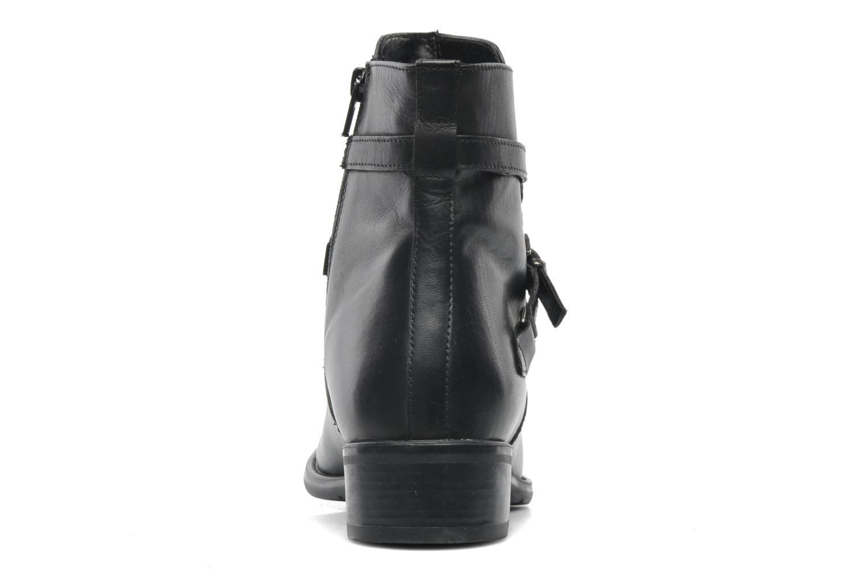 Boots en enkellaarsjes Elizabeth Stuart Hevin 391 Zwart rechts