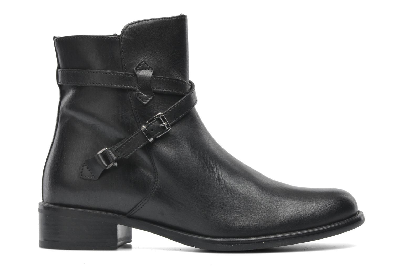 Boots en enkellaarsjes Elizabeth Stuart Hevin 391 Zwart achterkant