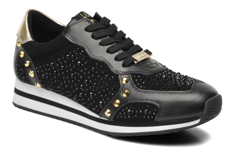 Zwarte Liu Chaussures De Sport Jo Jo Liu dAUtwTLMY