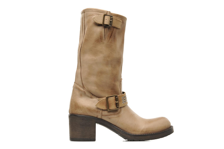 Bottines et boots Sweet Lemon Edoux Beige vue derrière
