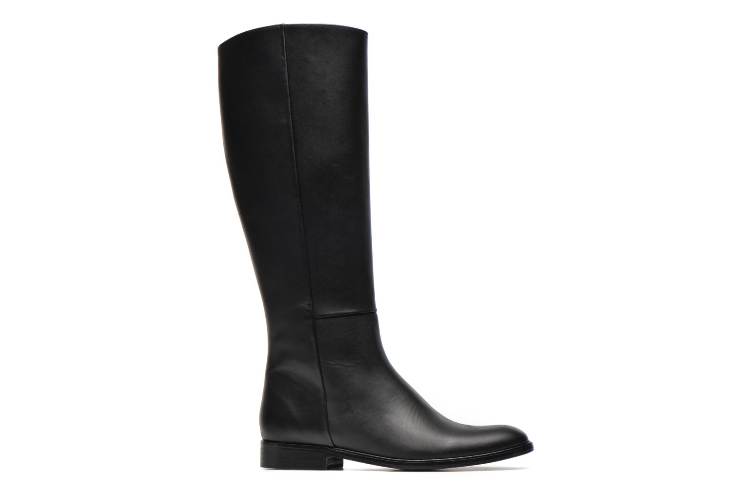 Boots & wellies Anaki Laurel Black back view