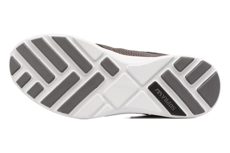 Sneakers Supra Hammer Run Bruin boven