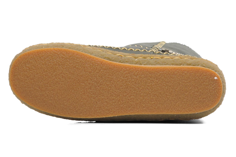 Boots en enkellaarsjes Laidback London Naira Grijs boven
