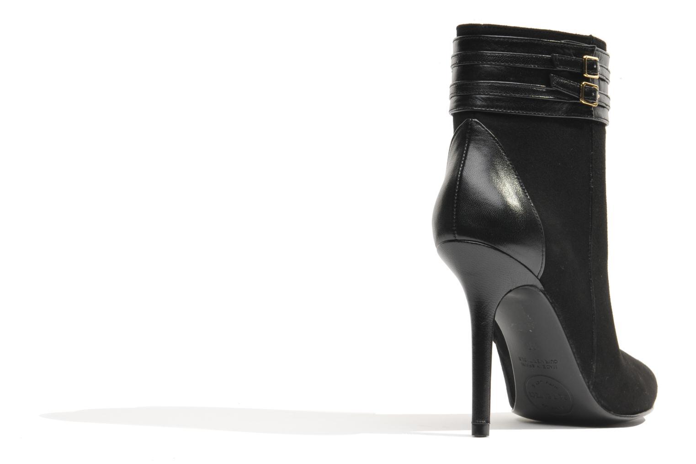 Bottines et boots Made by SARENZA Monceau #8 Noir vue portées chaussures