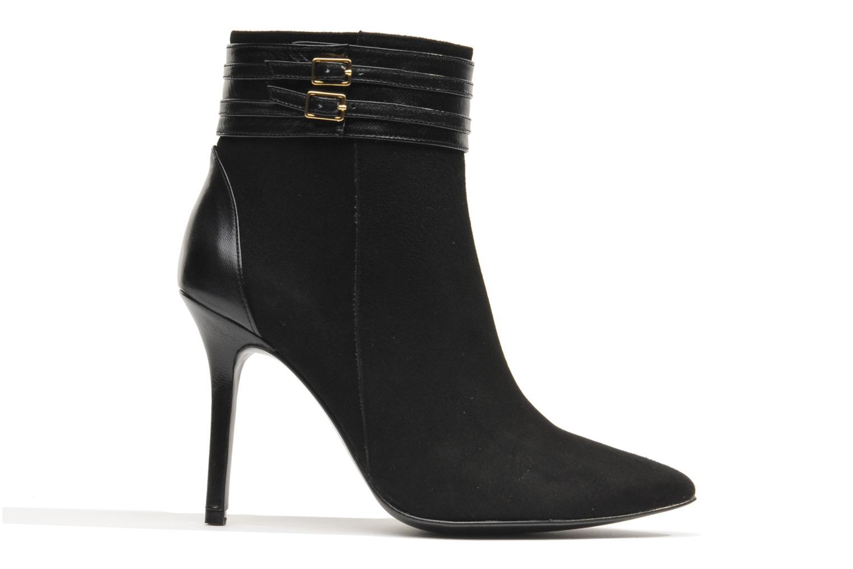Bottines et boots Made by SARENZA Monceau #8 Noir vue détail/paire