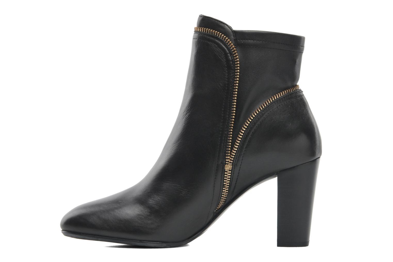 Boots en enkellaarsjes JB MARTIN 1Janice Zwart voorkant