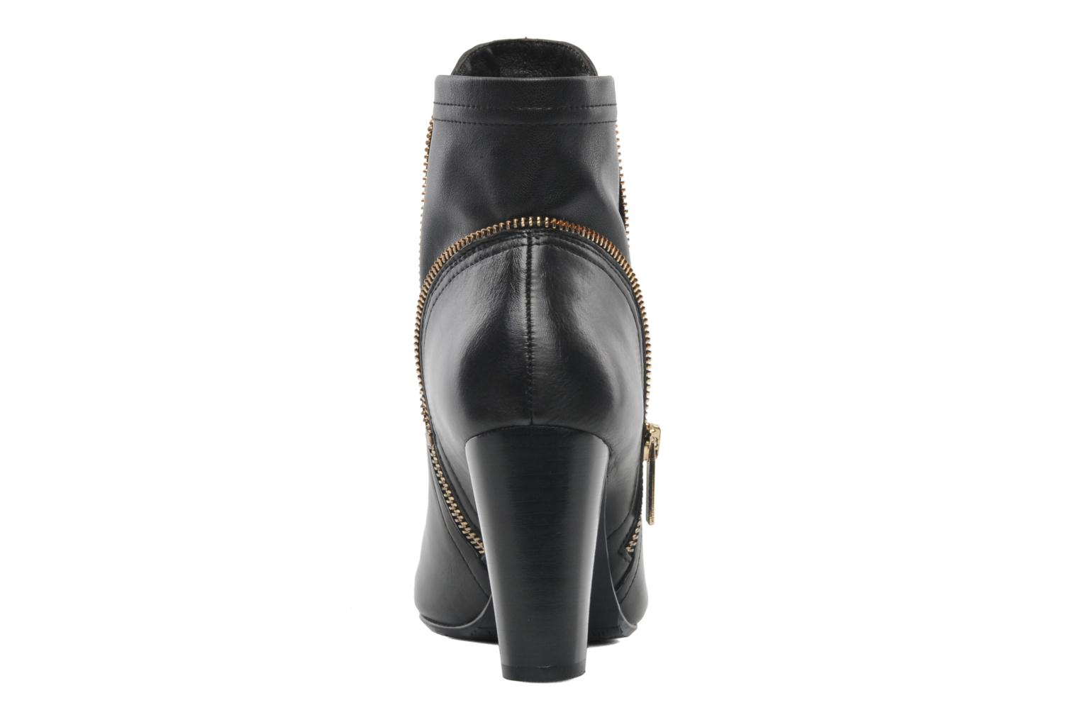 Ankle boots JB MARTIN 1Janice Black view from the right