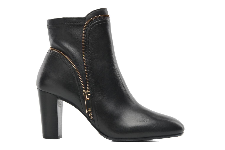 Boots en enkellaarsjes JB MARTIN 1Janice Zwart achterkant