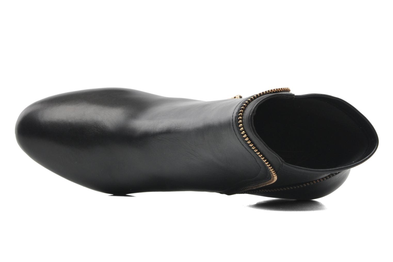 1Janice Veau Garnet/Velvet Noir