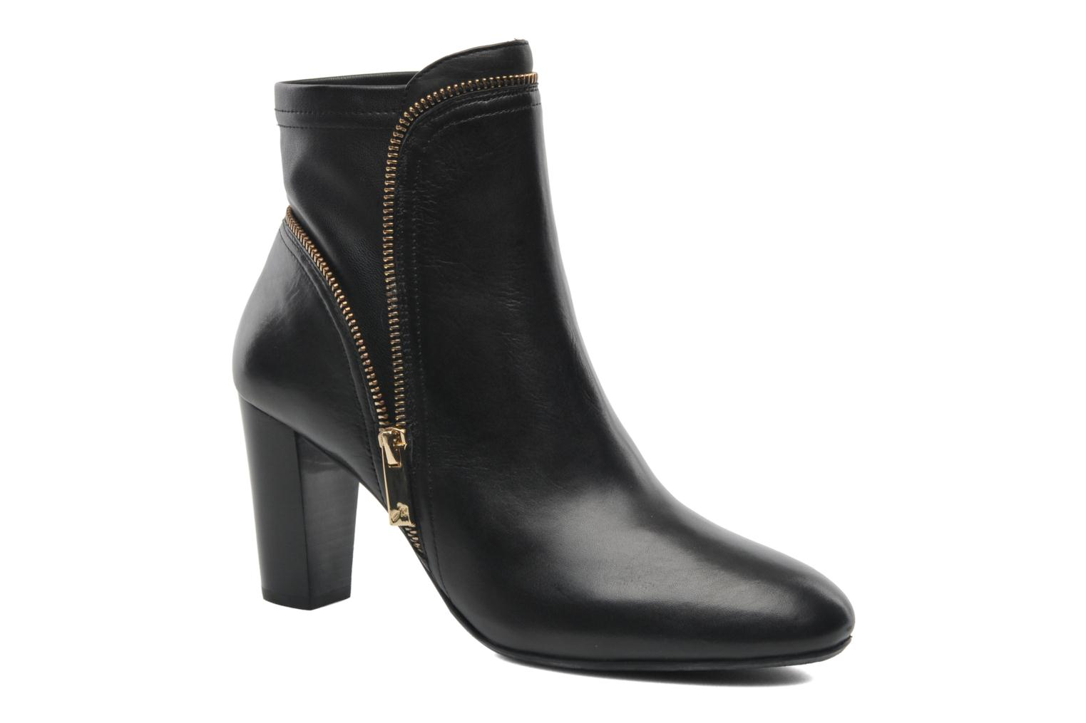 Ankle boots JB MARTIN 1Janice Black detailed view/ Pair view