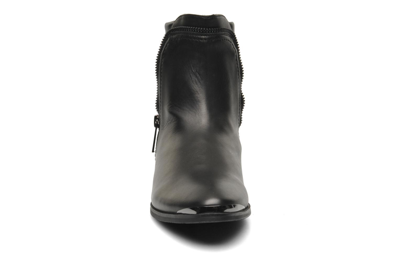 Bottines et boots JB MARTIN 2Clarion Noir vue portées chaussures