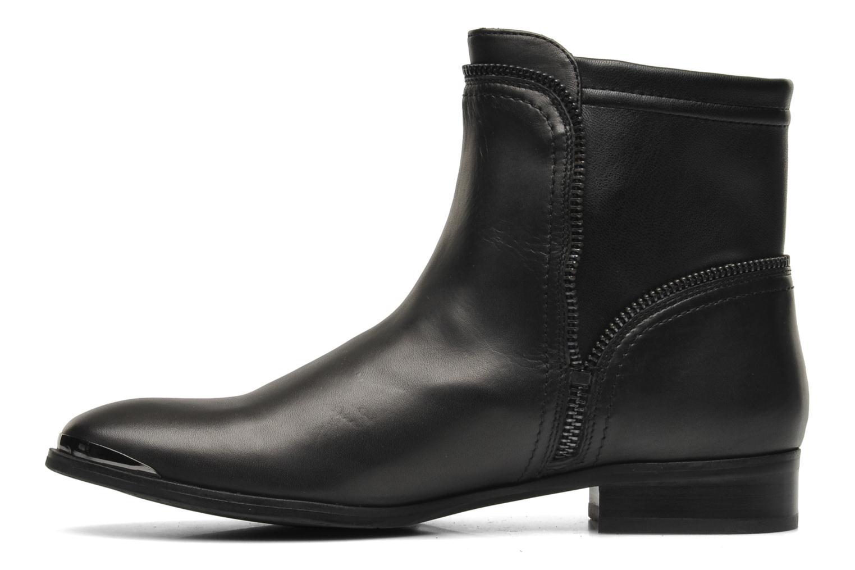 Bottines et boots JB MARTIN 2Clarion Noir vue face