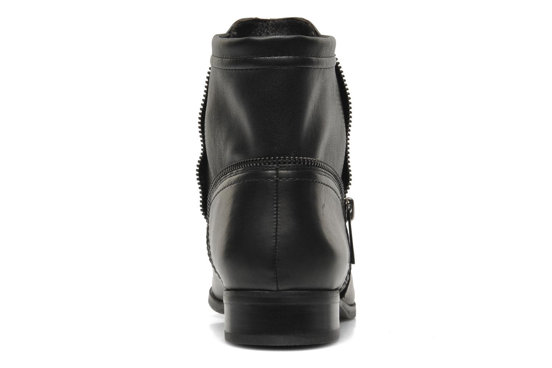 Bottines et boots JB MARTIN 2Clarion Noir vue droite