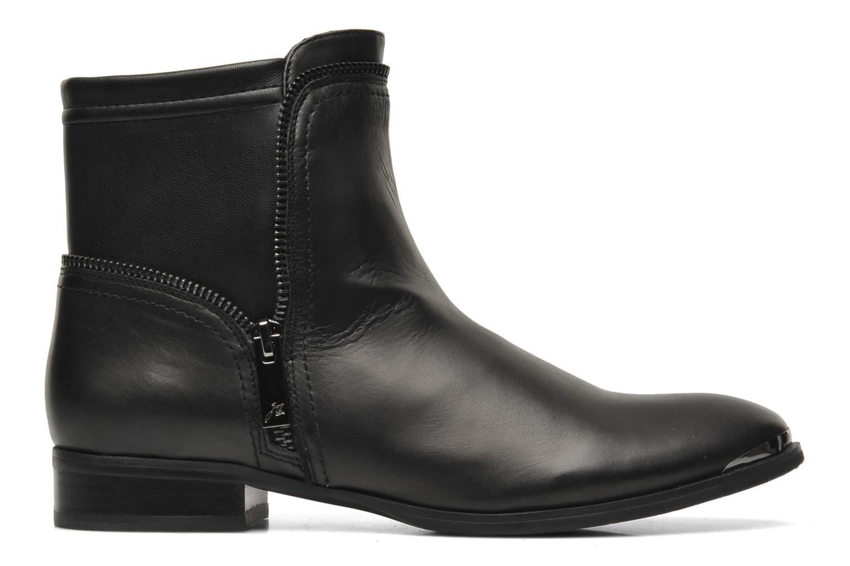 Bottines et boots JB MARTIN 2Clarion Noir vue derrière