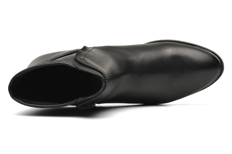 Bottines et boots JB MARTIN 2Clarion Noir vue gauche
