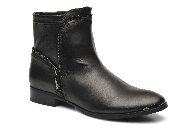 Bottines et boots JB MARTIN 2Clarion Noir vue détail/paire