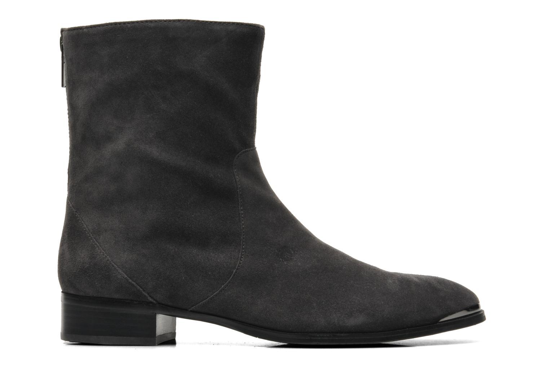 Stiefeletten & Boots JB MARTIN 2Cheryl grau ansicht von hinten