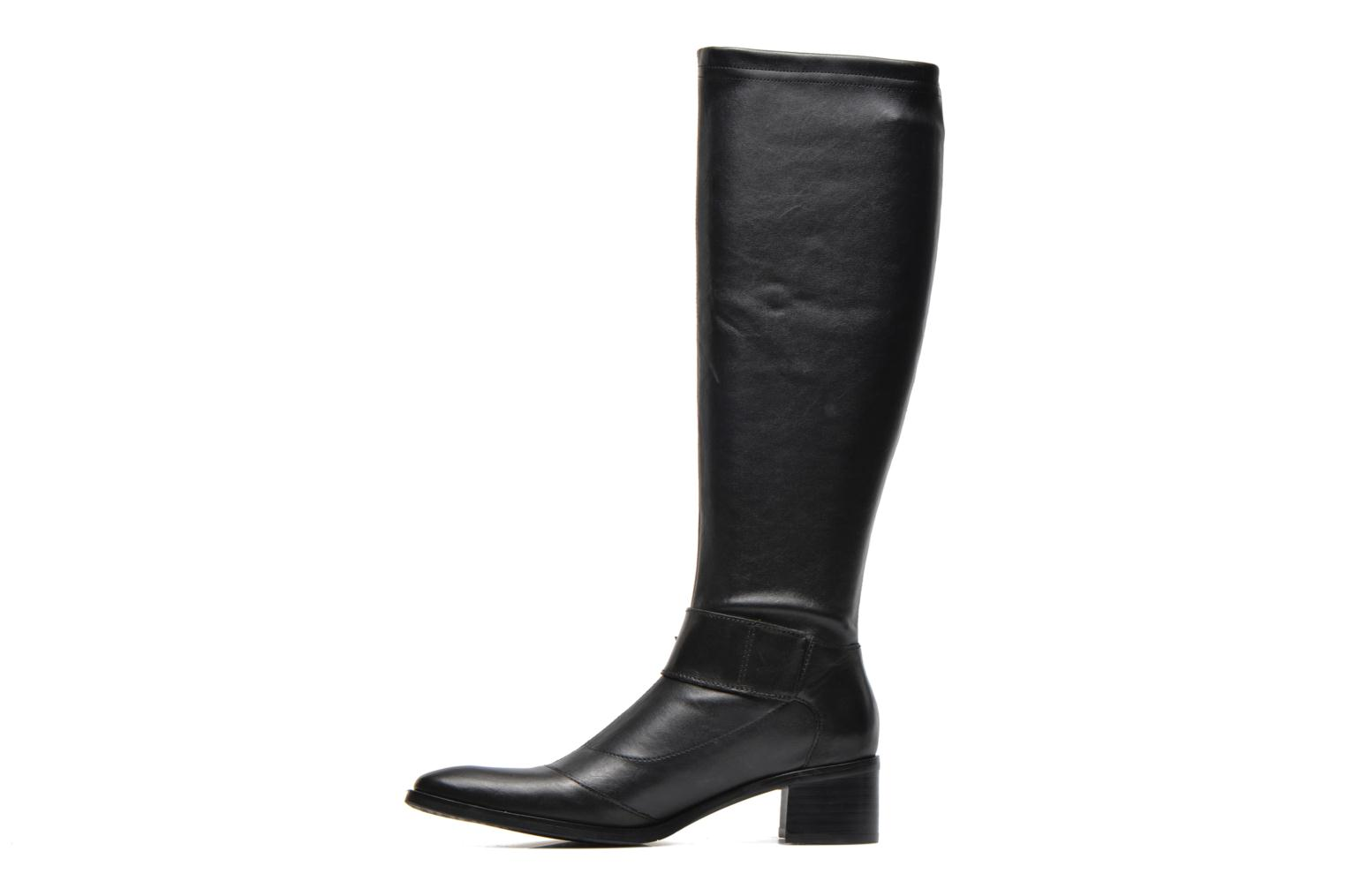 Boots & wellies JB MARTIN Brille Black front view