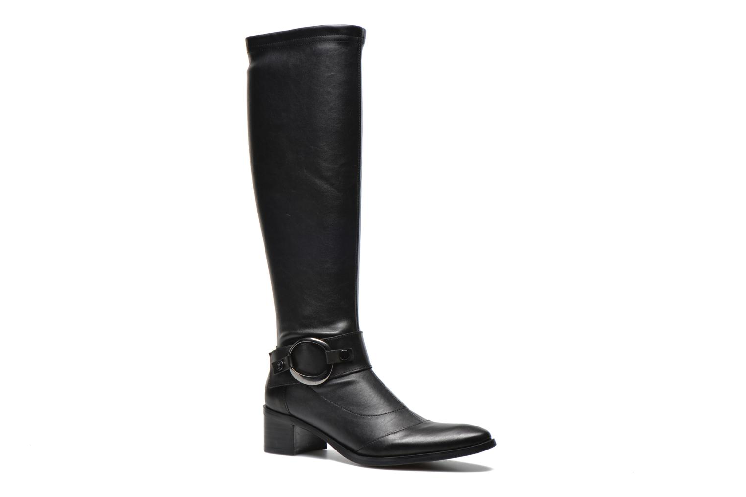 Boots & wellies JB MARTIN Brille Black detailed view/ Pair view
