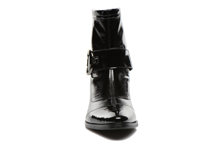 Boots en enkellaarsjes JB MARTIN Belfast Zwart model