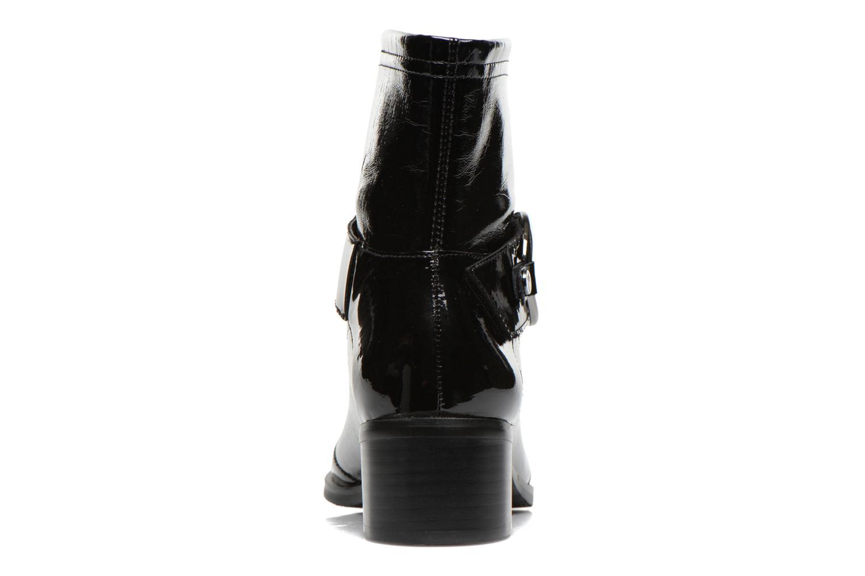Boots en enkellaarsjes JB MARTIN Belfast Zwart rechts