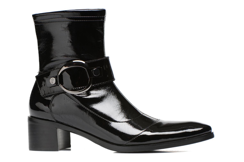Bottines et boots JB MARTIN Belfast Noir vue derrière