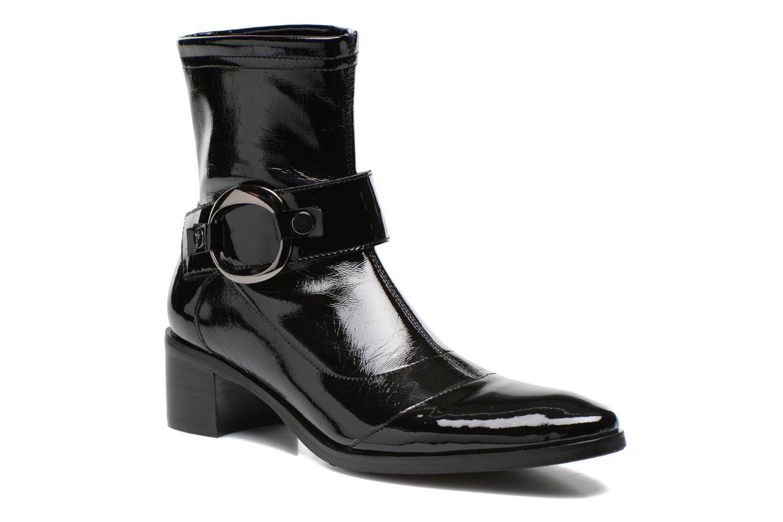 Stiefeletten & Boots JB MARTIN Belfast schwarz detaillierte ansicht/modell