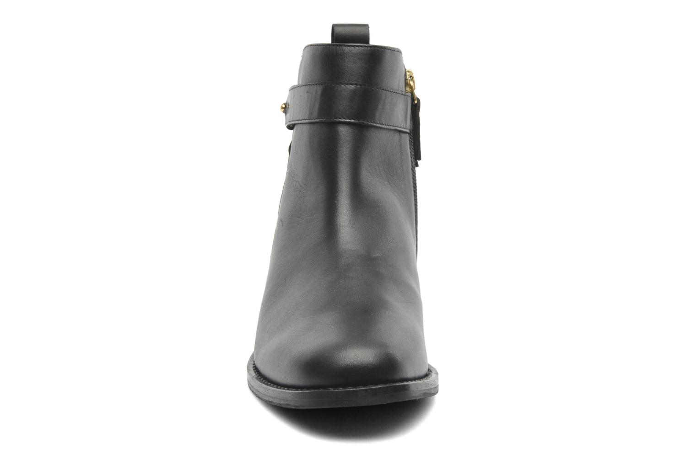 Ankelstøvler Georgia Rose Auteuil Sort se skoene på