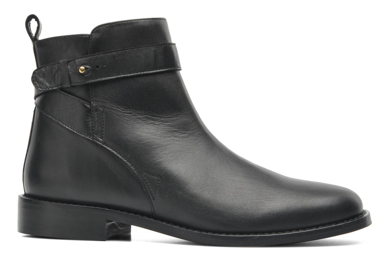 Boots en enkellaarsjes Georgia Rose Auteuil Zwart achterkant