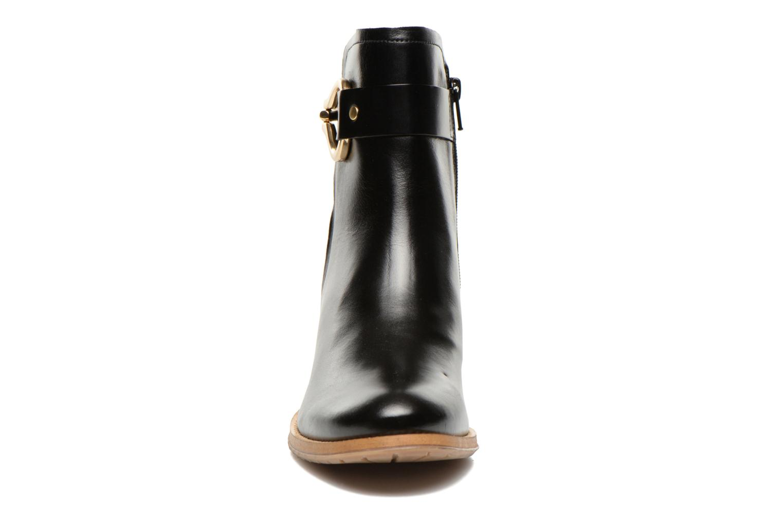 Stiefeletten & Boots Georgia Rose Cottage schwarz schuhe getragen