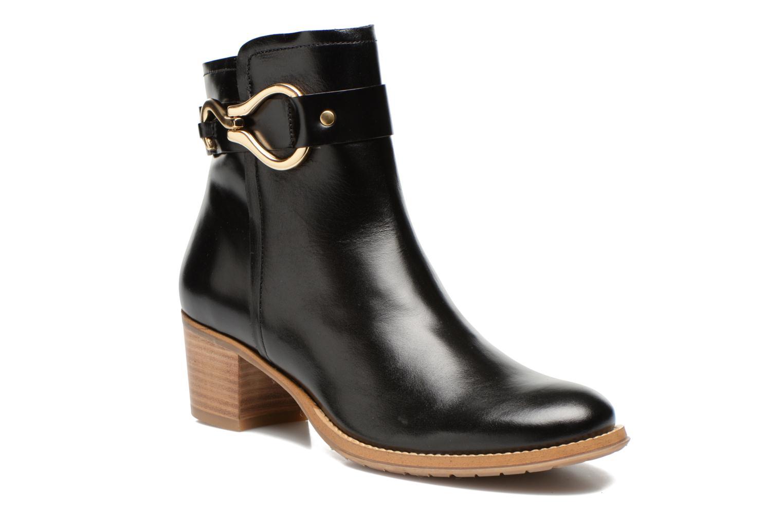 Stiefeletten & Boots Georgia Rose Cottage schwarz detaillierte ansicht/modell