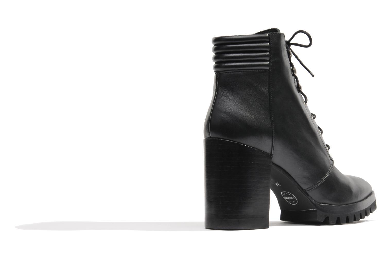 Boots en enkellaarsjes Made by SARENZA Bataclan #7 Zwart model