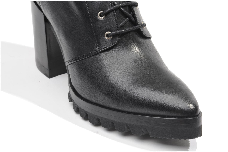 Boots en enkellaarsjes Made by SARENZA Bataclan #7 Zwart links
